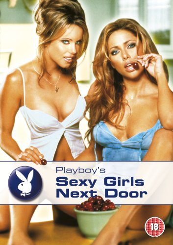 Playboy - Sexy Girls Next Door [DVD]