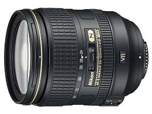 Nikon AF-S FX NIKKOR 24-120mm f/4G ED