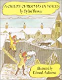 A Child's Christmas in Wales (Godine Storyteller)