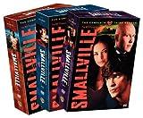 echange, troc Smallville: Complete Seasons 1 2 & 3 [Import USA Zone 1]