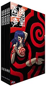 Neo Ranga: Complete Collection