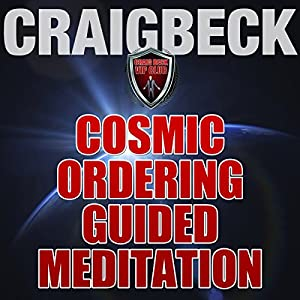 Cosmic Ordering Guided Meditation Speech