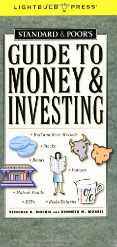 Standard and Poor's Guide to Money and Investing...