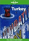 Lonely Planet Turkey (1864502134) by Yale, Pat