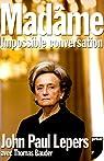 Mad�me : Impossible conversation par Lepers