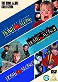 Home Alone Trilogy [DVD]