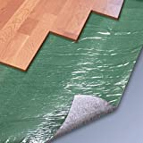 First Step 100-Square Foot Roll Underlayment - Replaces Harmony