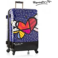 Heys America Multi-Britto Heart With Wings 21