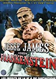 echange, troc Jesse james contre frankenstein