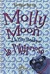 Molly Moon et le livre magique de l'h...