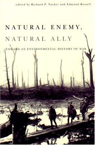 Natural Enemy, Natural Ally: Toward An Environmental...
