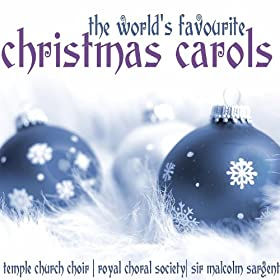 The World's Favourite Christmas Carols