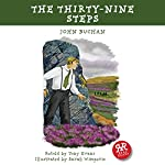 The Thirty Nine Steps | John Buchan,Tony Evans