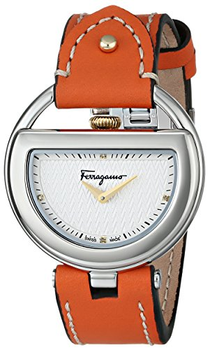 Salvatore Ferragamo Women's FG5040014 BUCKLE