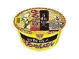 日清食品 日清麺職人 長崎ちゃんぽん 74g×12個 -