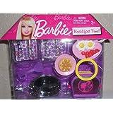 Mattel Barbie Breakfast Time Playset
