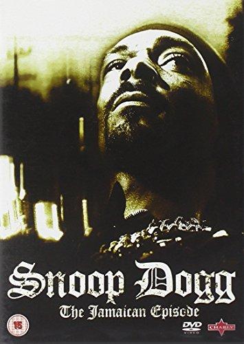DVD : Snoop Dogg - The Jamaican Episode (DVD)