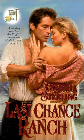 Last Chance Ranch (2nd in Titled Texans)