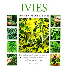 Ivies (The New Plant Library)