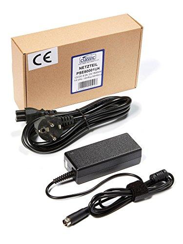 alimentation-compatible-pour-magnavox-adpv20-12v-48a-4-pin-fournie-avec-une-fiche-europeenne