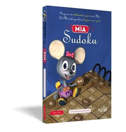 Mia Sudoku (Bilingual)