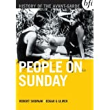 People On Sunday [1929] [DVD]by Erwin Splettst��er