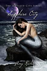 Sapphire City (The Jeweled City Series)