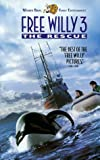 Free Willy 3: The Rescue [VHS]