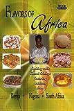 Flavors of Africa Cooking DVD - Kenya, Nigeria & South Africa by Kunmi Oluleye