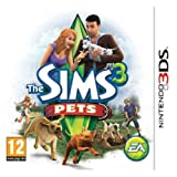The Sims 3: Pets Nintendo 3DS