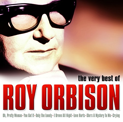 Roy Orbison - Roy Orbison - Dream Baby - CD3 - Zortam Music