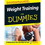 Weight Training For Dummiesby Liz Neporent