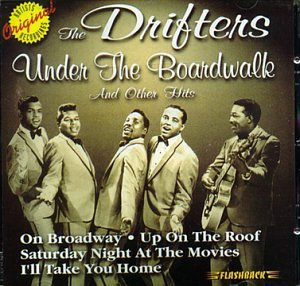The Drifters - Under The Boardwalk And Other Hits - Zortam Music