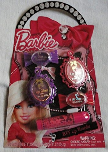 Barbie Bff Lip Bracelet - 1