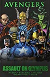 Avengers: Assault on Olympus (Marvel Premiere Editions)