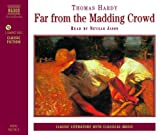 Far from the Madding Crowd (Classic Fiction) Thomas Hardy