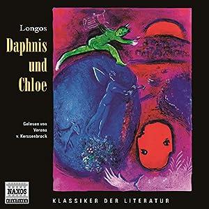 Daphnis und Chloe Hörbuch
