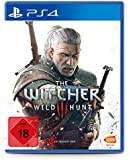 The Witcher 3: Wild Hunt - Standard - [Playstation 4]