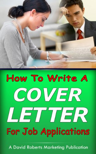 How To Write Job Cover Letters