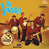 The Ventures + Walk Don