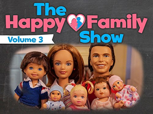 The Happy Family Show - Season 3