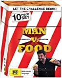 Man v Food Complete Series Box Set ~ (10 Discs) (NTSC) (REGION 0)