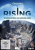 Rising - Wiederaufbau an Ground Zero [2 DVDs]