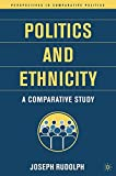 img - for Politics and Ethnicity: A Comparative Study (Perspectives in Comparative Politics) book / textbook / text book