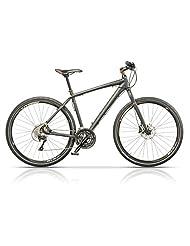 Cross Quest URB bike grey 2015