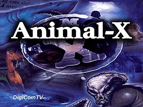 Animal-X - Season 2