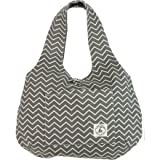 Lady Alamo Amelie Reversible Hobo Purse - Women's
