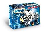 eitech 00058 - Metallbaukasten Starter Set LkW