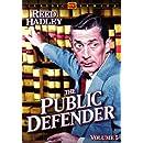 Public Defender, Volume 5
