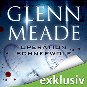 Operation Schneewolf Hörbuch